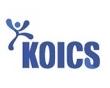 코익스 로고