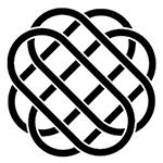 루디아의 베틀 로고