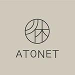 아토넷 로고