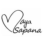 마야사파나 로고