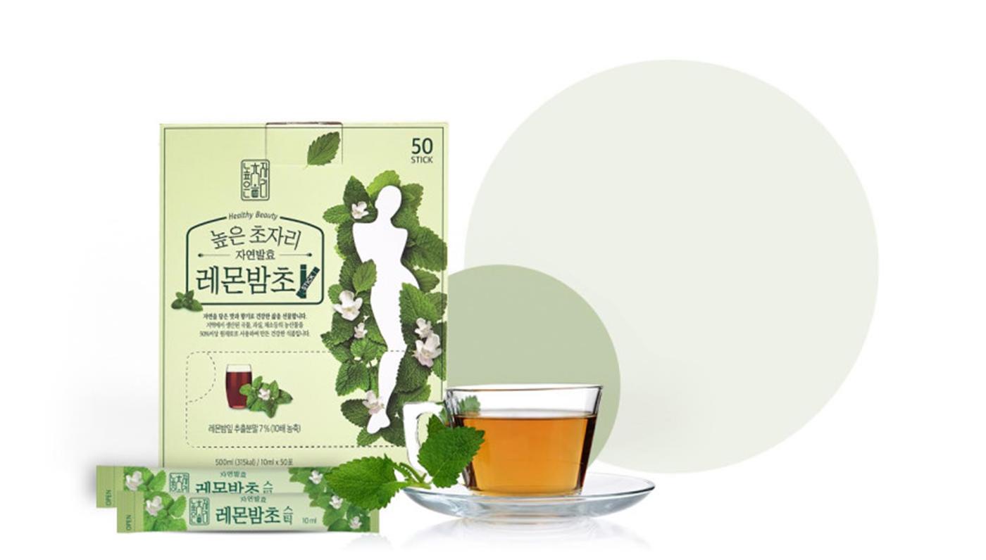 자연발효 발아현미초·석류초·생강초 식초 음료 세트 상세이미지2