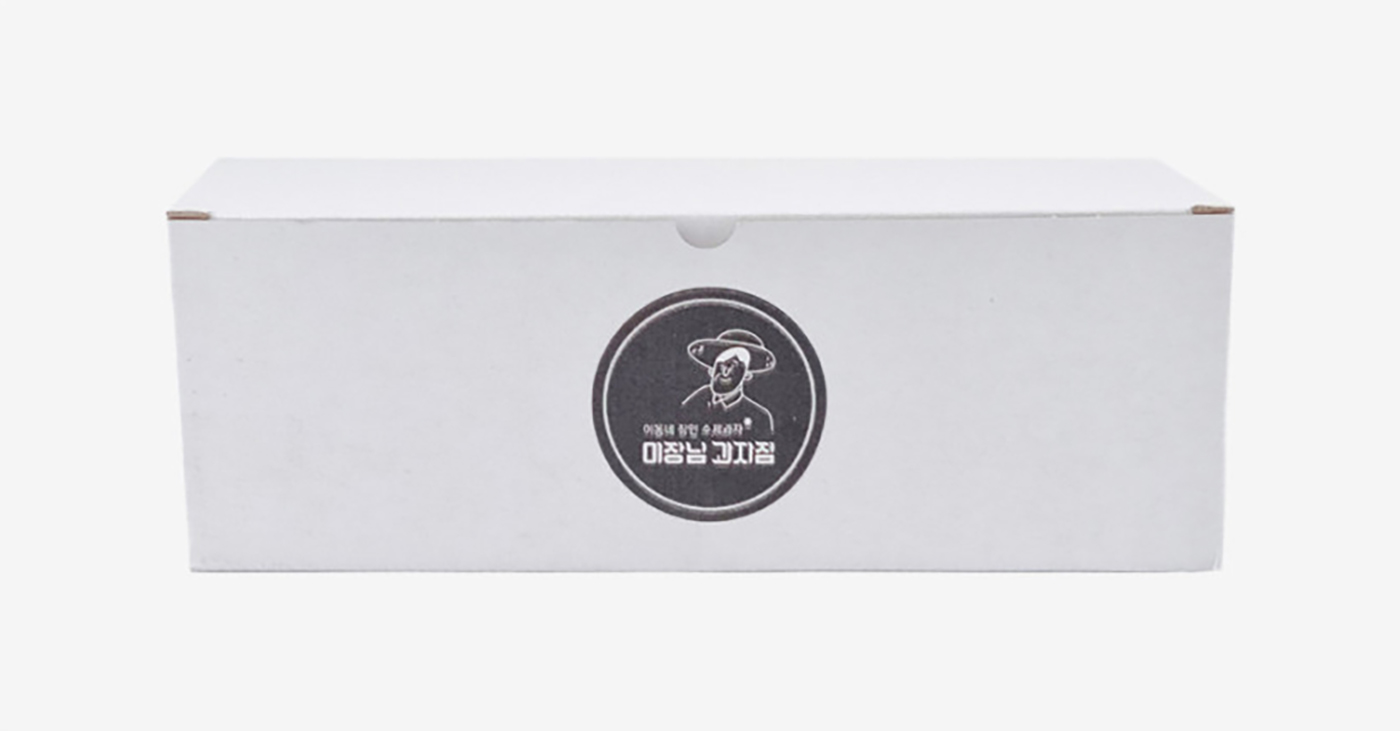 수제 마늘 바게트 과자 (3봉/6봉) 상세이미지4