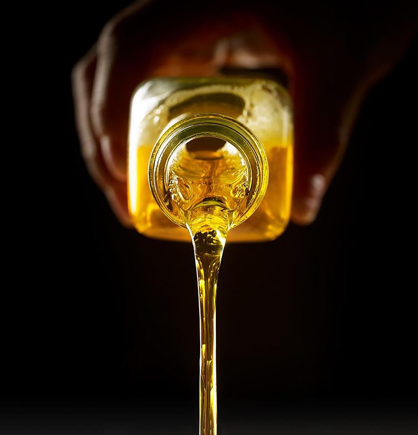국내산 100% 생들기름/들깨 그대로 넣어 고소하고 진한 국산 생들기름(100ml/200ml/300ml) 상세이미지4