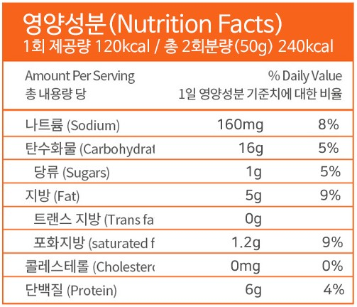 수제 찹쌀 김부각 과자 상세이미지7