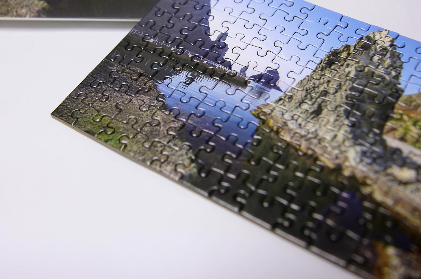동도 숫돌바위(봄 독도) 108피스 미니 퍼즐 상세이미지3