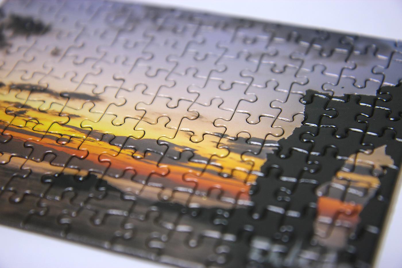 동도 독립문바위(가을 독도) 108피스 미니 퍼즐 상세이미지3