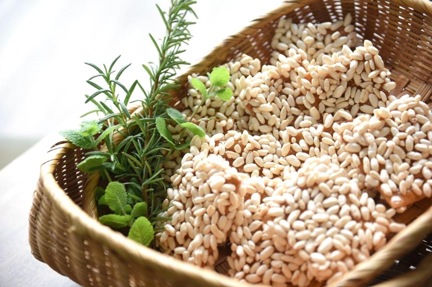 제주 감귤과즐/청정 우리밀 100% 제주 전통 과자(30g*8개입)  상세이미지7