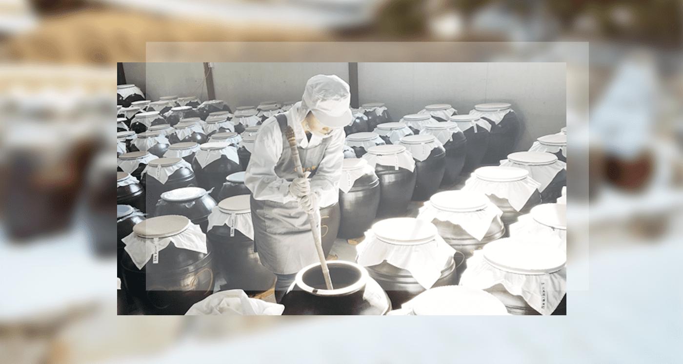 미인 귀리 발효 효소(3g*30포)/국산 귀리/미강/율무/홍천잣이 만난 전통 발효 뷰티 케어 효소 - 왜 만들었는가