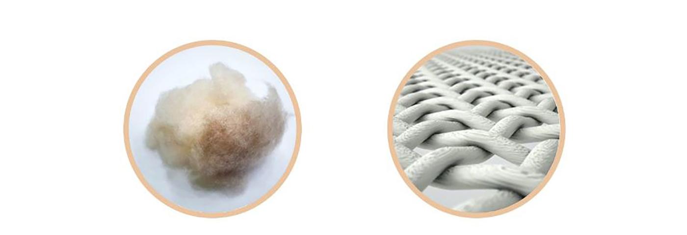 100% 파시미나 머플러/캐시미어 상위 1% 섬유인 파시미나로 장인이 만든 머플러(6컬러) 상세이미지6