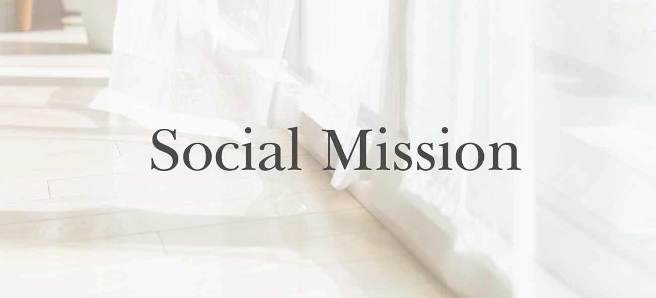 30밀리스터어 소셜미션(social mission)