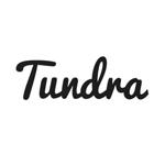 툰드라 로고